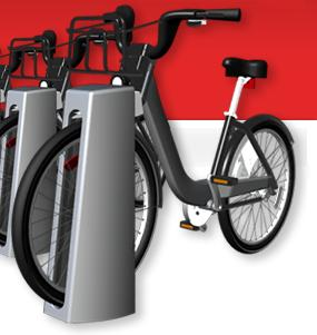 CoolBusinessIdeascom Urban Bike Sharing