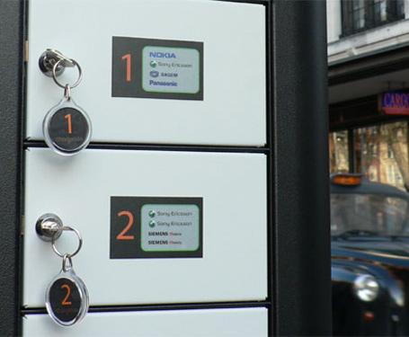 cool vending machine ideas