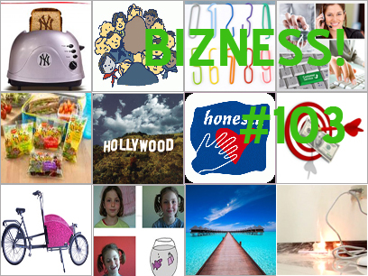 BIZNESS! Newsletter