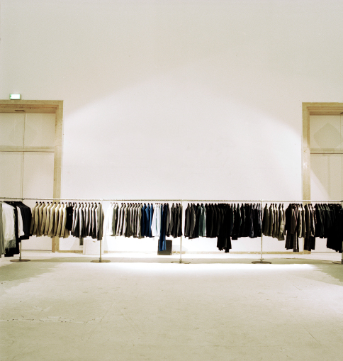 Planned Scarcity Collection