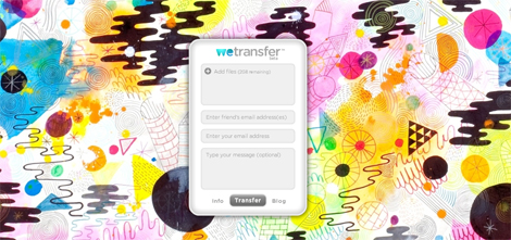 CoolBusinessIdeas com | Free and Easy WeTransfer