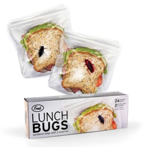 Lunch-Bugs