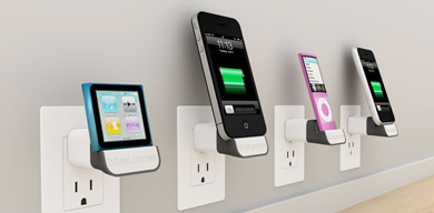 Coolbusinessideas Com Cable Less Charging