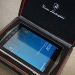 Lamborgini Luxury Tablet