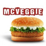 All-Vegetarian McDonalds