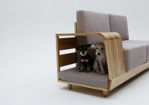 Merveilleux The Dog House Sofa