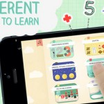 Play and Learn Maths on iPad