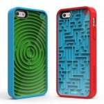 Gamer Case for Apple iPhone 5