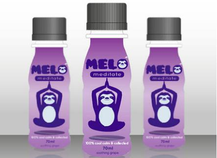 Melo Meditate Drink