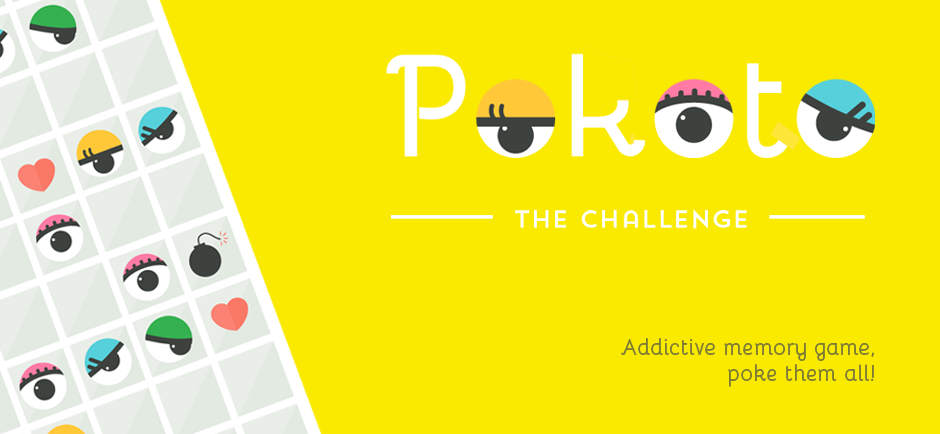 Pokoto - The Challenge
