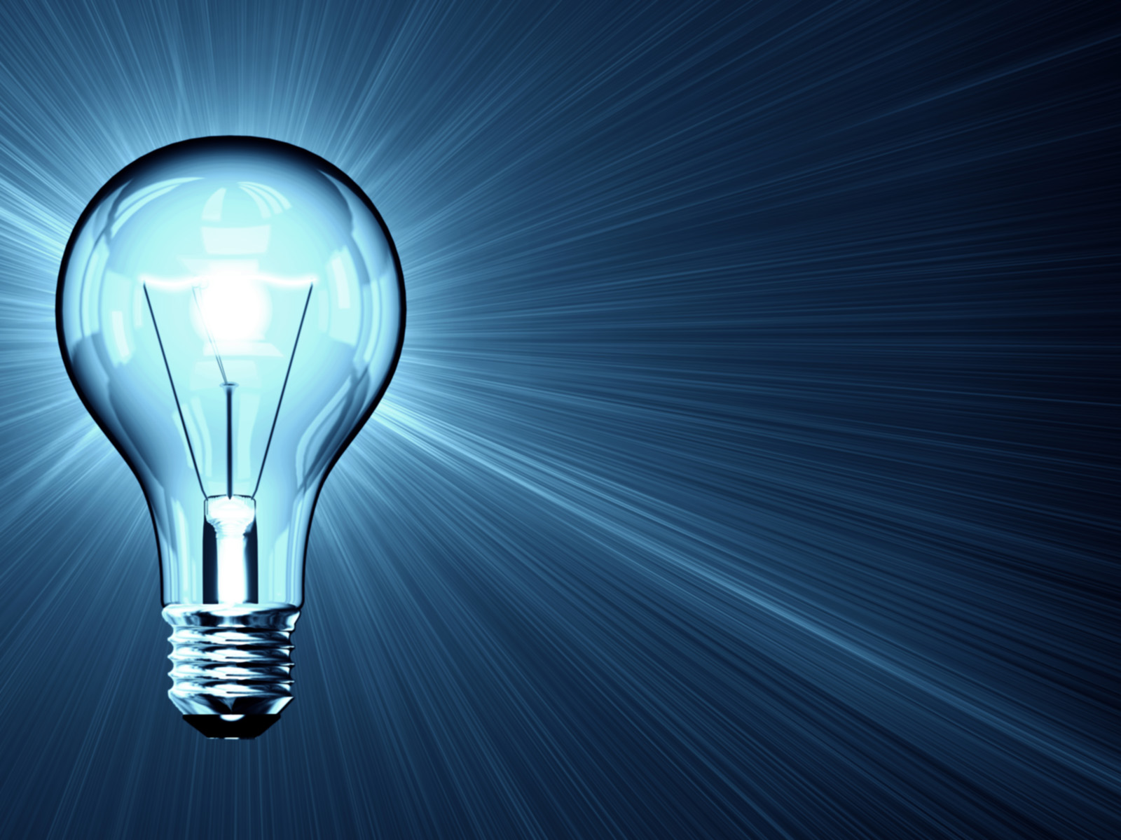 That Lightbulb Moment – How To Make Your Business Idea's A Reality