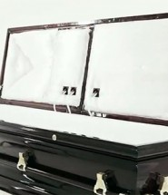 Rocking Coffin