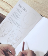 Drawlie Sketchbook Helps You Draw