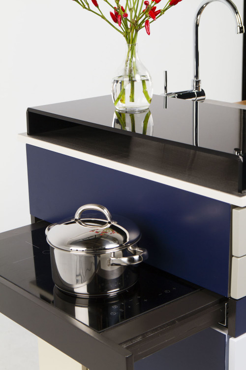 Compact Essential Kitchen 1