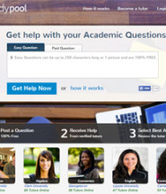 Studypool Online Tutor Marketplace