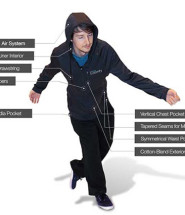 Live Comfy Wearable Technology