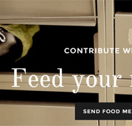 Feedlr.me Food Messaging Service