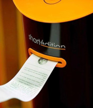 Free Short Stories Vending Machines