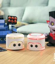 Kamibot to Teach Coding