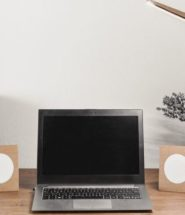 Desktop Gadgets From Cardboard
