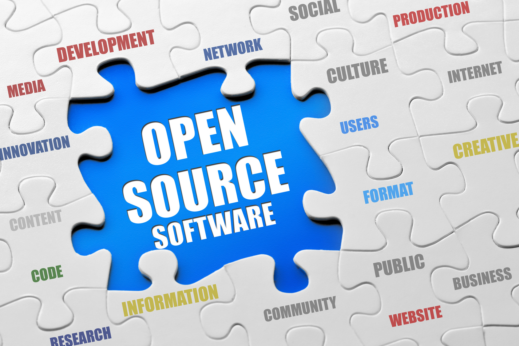 coolbusinessideas | opening up to open-source software in government