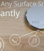 Remote Control Disc: Knocki