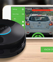 Carvi Connected Car Driving Assistant