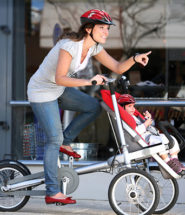 Taga 2.0: The New Way for Soccer Moms to Transport Their Kids In Style