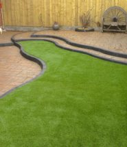 Artificial Grass: A Great Way to Reduce Your Carbon Footprint