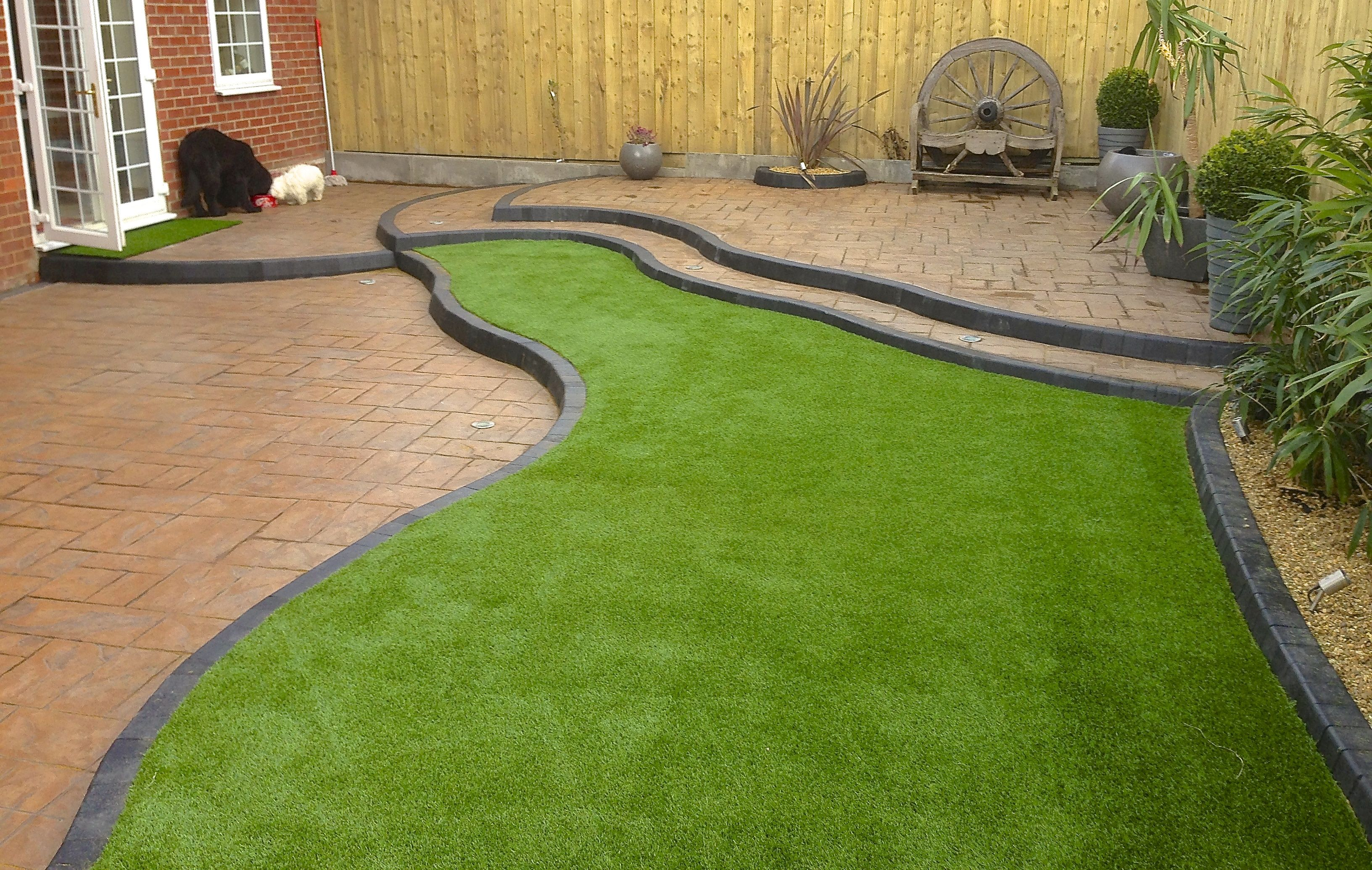 Artificial Grass A Great Way to Reduce Your Carbon Footprint