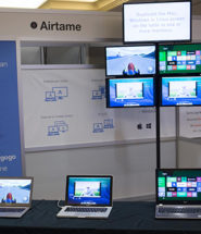 Airtame 2.0 Let's You Run Online Dashboards and Presentations on Any Screen