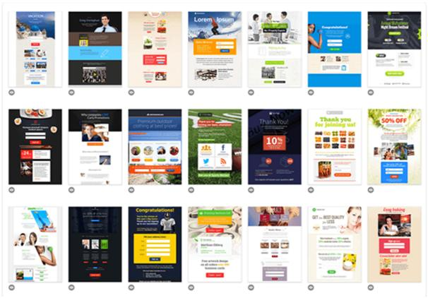 All-in-one Online Marketing Platform Business Idea by GetResponse 3