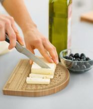 Precison Cheese Board