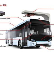 Driverless Buses