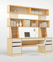 Lasting Shelf Design For Life