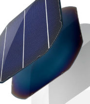 Wallpaper Solar Cells
