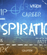 4 Things You Should Do To Find Inspiration For Your Business