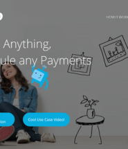 INSTO First P2P Payments
