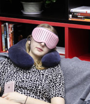 Naptime: Smart Eyeshade for the Best Naps