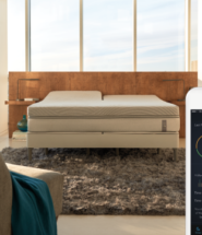 Smart Bed Sleep Number 360