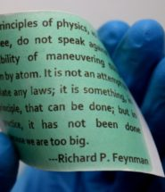 Rewritable Paper