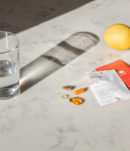 Personalized Daily Vitamin Pack from Care/of