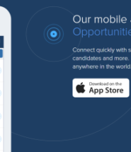 Artificial Intelligence in Careers Opportunity Platform