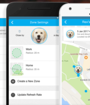 Pod Launches World's First Customizable Modular GPS Tracker for Pets
