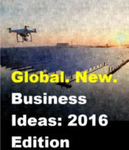Free CBI Report - Global. New. Business Ideas: 2016 Edition