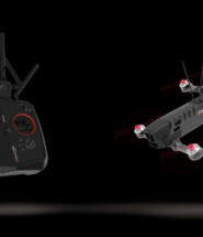 FALCORE New Racing Drone with Wireless Streaming HD Video