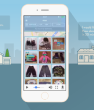 Reshopper Resale Marketplace App for Parents