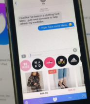 Share and Shop Right From ShopChat