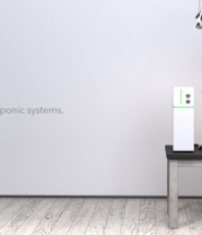 Gro.io Complete Hydroponic System with Internet of Things