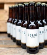 Beer From Recycled Bread